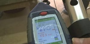 Real Time Dust Monitoring