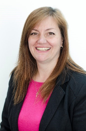 Amanda Dowson